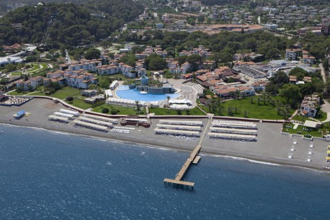 Club Marco Polo 5*HV1