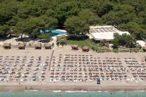 Beach Club Pinara 4* 4*