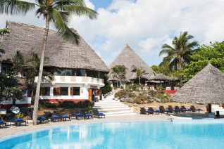 Karafuu Beach Resort & Spa 5*