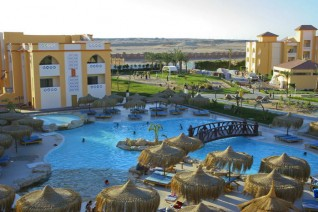 Albatros Resort 4*