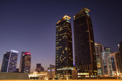 City Centre Rotana Doha 5*