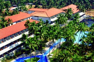 Blue Water Resorts & Spa 5*