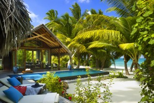 Shangri-la'S Villingili Resort & Spa 5*