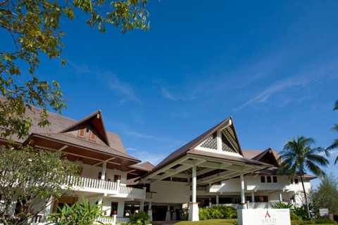 Emerald Cove Resort 5*