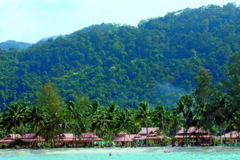 Koh Chang Paradise Resort 4*