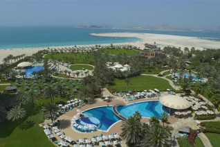 Le Royal Meridien Beach Resort & Spa 5*