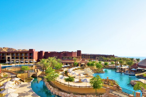 Movenpick Resort Tala Bay 5*