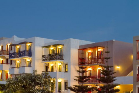 Aldemar Cretan Village 4*