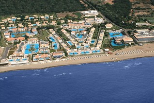 Отель Aldemar Olympian Village & Suites 5*