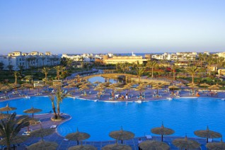 Albatros Dana Beach Resort 5*