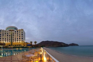 OCEANIC RESORT & SPA KHORFAKKAN
