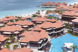 Отель Anantara The Palm Dubai Resort 5*  Анантара Зе Палм Дубаи Резорт