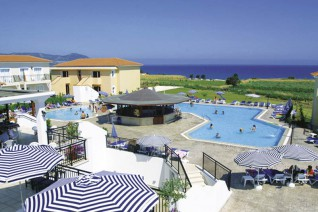 Akamanthea Holiday Village 4*