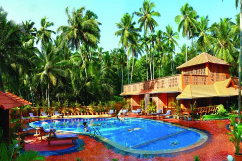 Beach & Lake Ayurvedic Resort 3*