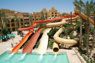 Sunwing Waterworld Resort