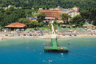 Carelta Beach Resort & Spa 4*