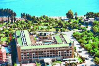 Crystal De Luxe Resort&spa 5*