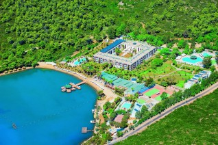 Отель Crystal Green Bay Resort & Spa 5* HV1 Кристал Грин Бей Резорт