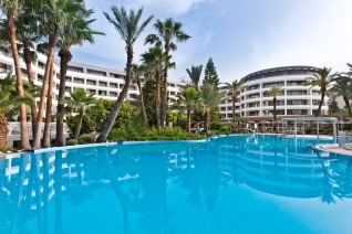 D-Resort Grand Azur Marmaris 5*