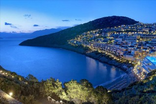 Отель Daios Cove Luxury Resort 5* HV1 Дайос Кове Резор