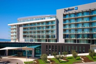 Radisson Blu Resort Split 5*
