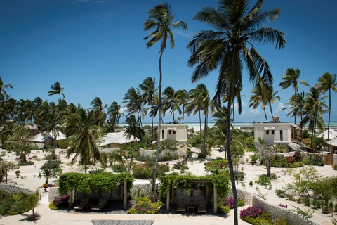 White Sands Luxury Villas