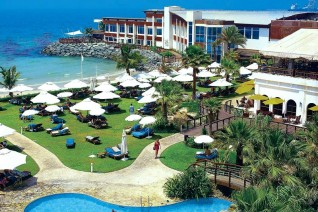 Dubai Marine Beach Resort 5*