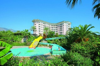 Elize Beach Resort 5*
