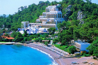 Club Phaselis 5*HV1