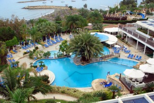 Four Seasons Limassol 5*
