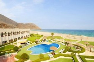 Golden Tulip Resort - Dibba