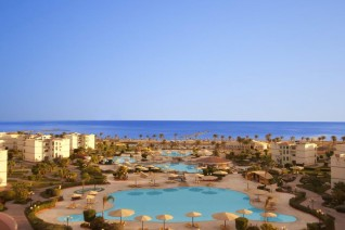 Отель Harmony Makadi Bay Hotel & Resort 5*  Хармони Макади Бей