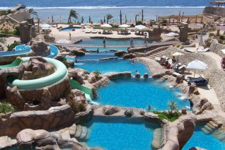 Hauza Beach Resort 4*+