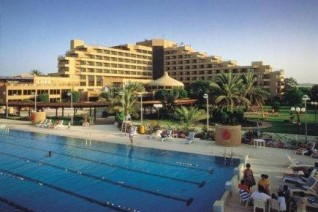 Hilton Fujairah Resort 5*
