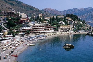 Mazzaro Sea Palace 5*
