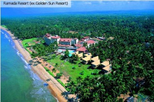 Turyaa Kalutara (The Sands By Aitken)
