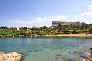 Crystal Springs Beach Hotel 4*