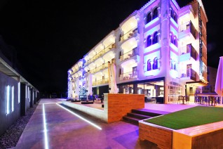 The Element Hotel (Cambrils) 4*