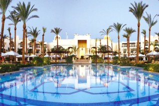 Intercontinental The Palace Port Ghalib 5*