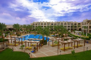 Jaz Makadi Star Resort & Spa 5*