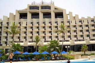 Jebel Ali Golf Resort 5*