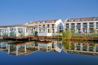 Отель Jiva Beach Resort 5*