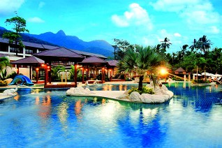Koh Chang Kacha Resort & Spa 3*