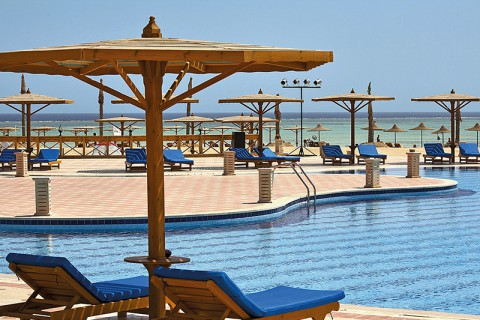 Laguna Beach Resort Marsa Alam