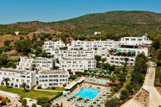 Отель Lindos Village Resort & Spa 4*  Линдос Вилладж Резорт Энд Спа