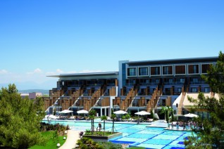 Lykia World & Links Golf Belek