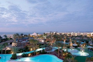 Отель Jolie Ville Golf & Resort 5*   Джоли Вилли Гольф энд Резорт MARITIM JOLLIE VILLE GOLF RESORT
