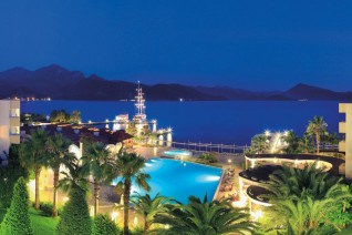 Pgs Hotels Fortezza Beach Resort 5*