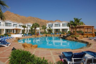 Ecotel Dahab Bay View & Spa Resort 4*+