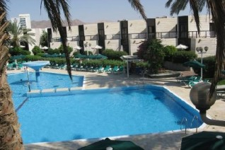 Riviera Apartment Isrotel 4*